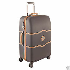 Plastic DELSEY Luggage