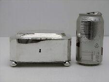 German Polish Solid Silver Sugar Etrog Citron Box Hallmarked FAV 12 c1810
