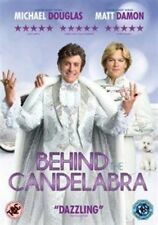Behind The Candelabra (DVD, 2013) Brand NEW and Sealed