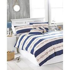Just Contempo Polycotton Nautical Bed Linens & Sets