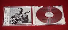 Harmonica Hinds - Another Dimension of the Blues - Autographed Signed CD