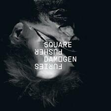 Squarepusher - Damogen Furies (NEW CD DIGIPACK)