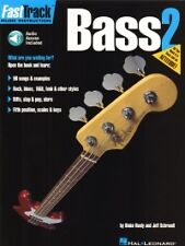 FAST TRACK BASS 2 + online
