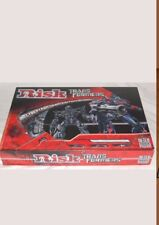 RISK TRANSFORMERS Cybertron Battle Edition BOARD GAME Parker Brothers -VGC (1)