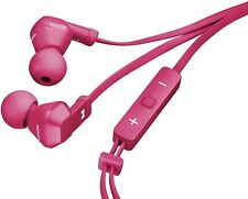 Nokia Monster WH-920 Purity HD In-Ear Stereo Headset Magenta Pink