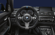 Genuine BMW M Performance Pro  Steering Wheel (ONLY) M2/M3/M4 PN: 32302413014 UK
