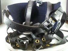 Buckingham D 28 - 2018Mq14 lineman climbing safety tool full body harness belt