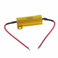50W 6 ohm load resistor for Car Indicator LED lamp CT