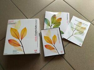 Adobe Creative Suite 2 / CS 2 Standard Upgrade geeignet für Mac deutsch
