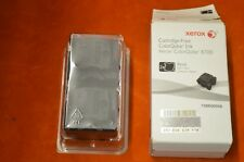 Xerox Cartridge Free ColorQube 8700 Black 108R00998 2 Inks Genuine Original