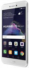 Huawei P8 Lite 2017 Dual SIM 16GB LTE Smartphone, Weiß