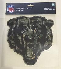 Chicago Bears CAMO 8x8 Die Cut Decal NFL Football Vinyl Auto Window Team Film