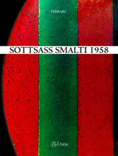 Sottsass Smalti 1958