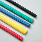 """X-Tube Heat Shrink Wrap Tubing, 39""""&64"""" Lengths for Rod Grips - 5 Color 12 Sizes"""