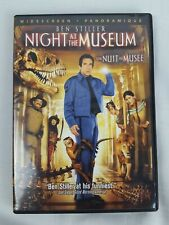 Night at the Museum (DVD, 2007, Canadian Widescreen)