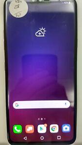 LG V40 ThinQ V405UA Verizon 64GB Check IMEI Poor Condition IP-258