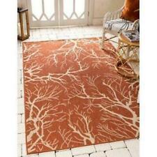 Coral Area Rug - Rug Area Rug Decorative Floor Mat Carpet Rug