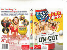 Road Trip:Beer Pong-2009-DJ Qualls-Movie-DVD