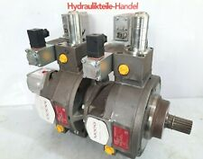 Moog D952-0065 HP-R18 Radialkolbenpume D952-0067 Hydraulikpumpe