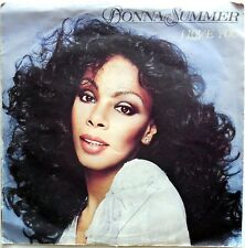 DISCO VINILE 45 GIRI DONNA SUMMER I LOVE YOU ONCE UPON ITALY 1977
