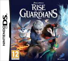 Rise Of The Guardians - Le 5 Leggende Dreamworks Nintendo DS IT IMPORT