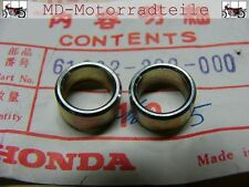 HONDA CB 750 Four k0 k1 k2 BOSSOLI PER LAMPADE Pentola collar, Head Light Case Set