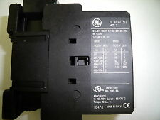 General Electric RL4RA031T WITH BSLR3R SUPPRESSOR