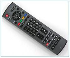 Ersatz Fernbedienung für Panasonic EUR7651120 TV Fernseher Remote Control Neu