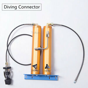 30Mpa PCP Compressor Water-Oil Separator Air Filter - Scuba Diving Gas Cylinder