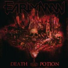 Early Man(CD Album)Death Potion-The End Records-TE139-2010-New