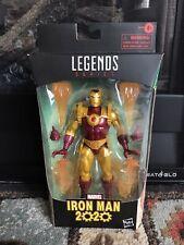 Iron Man 2020 Hasbro Marvel Legends Walgreens exclusive MIB