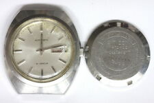 Citizen 8200A automatic watch for Parts/Hobby/Watchmaker - 143470