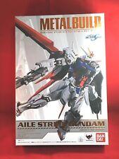 Metall Bauen Mobile Suit Gundam Seed Yale Strike Gundam Bandai
