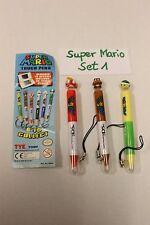 Super Mario DS-Stifte / DS Pens   SET1