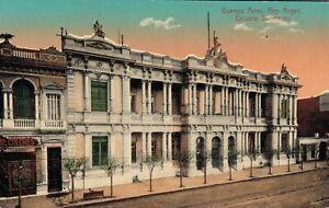 Argentina Buenos Aires Escuela Sarniento 06.35