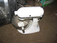 KitchenAid Hobart Countertop Standing Mixer & Accessories