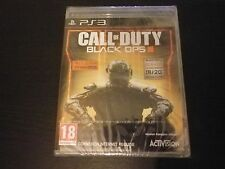 JEU Sony PLAYSTATION 3 PS3 : CALL OF DUTY BLACK OPS III (Activision NEUF suivi)