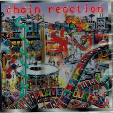 CHAIN REACTION - Electric Playground (CD 2004)