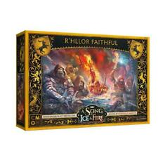 a Song of Ice and Fire Nights Watch Conscripts - Asmodee