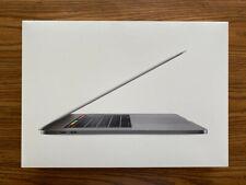 Apple MacBook Pro 2018 •••Box Only•••