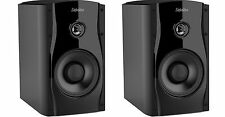 Definitive Technology Studio Monitor 55 Speakers (Pair) SM55 StudioMonitor NEW