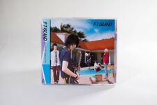 Brand New Days [Single] by FT Island (CD, Feb-2011, Vitamin Entertainment)