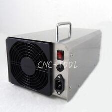 FQ-160 Mini Home Ozone Generator Water and Air Purifier 50-100 mg DC 12V