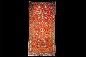 Antiker Persischer LILIAN | Persien 1940 | Antique Beautiful Lilian Rug