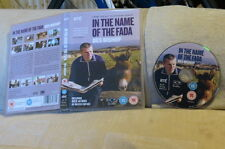 Des Bishop - In the name of the fada (DVD) Ultra rare!!! ^Dispatch within 24 hr.