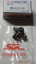Sun allumage contact,RUPTEUR / DISJONCTEUR POUR YAMAHA TX XS 500 371-81621-10