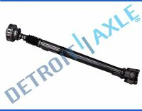 Front Drive Shaft U-Joint Green Tag 2005-2010 Jeep Commander Grand Cherokee 4x4