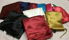 Petticoat 508 Satin Underskirt Inskirt Saree Petticoat Large Size Assorted Color