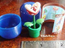 Furuta Choco Egg Super Mario Bros. #3 Piranha Plant  Mint in Egg USA Dealer