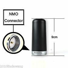 Stubby Roof Mount 700-800MHz NMO Connector Antenna for Motorola Mobile radio